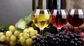 Виноделие пострадало на 43% от заморозков и снегопада