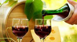 В Молдове подорожает вино