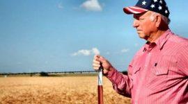 Прибыли американских фермеров снижаются четвертый год подряд