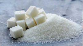 В 2017 году Россия экспортирует до 200 тыс. тонн сахара