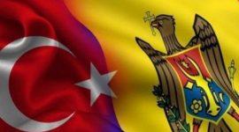 Соглашение о ЗСТ между Молдовой и Турцией вступило в силу