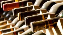 Европа сокращает производство вин
